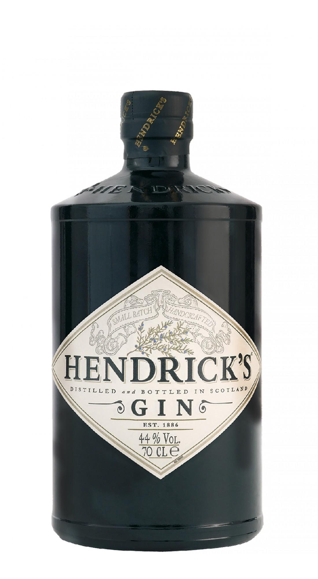 Hendrick`s gin - 700 ml