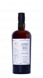 Chamarel 7 Year Old 2013