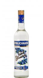 Stolichnaya Blueberry Vodka