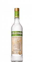 Stolichnaya Premium Gluten Free Vodka