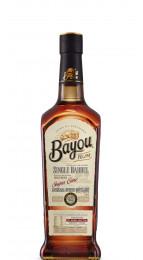 Bayou Single Barrel Rum