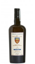 Clairin Vieux Sajous 4 Years Old