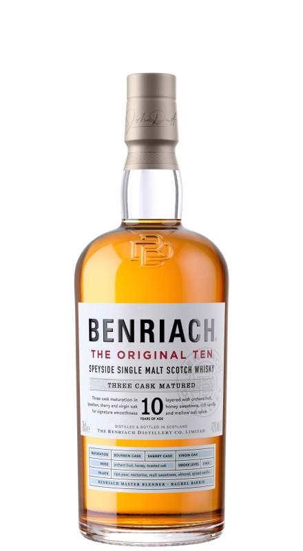 Benriach 10 Y.O.