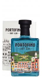 Portofino Dry Gin con Box