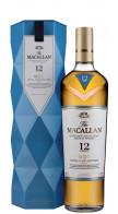 The Macallan 12 Y.O. Triple Cask (Gift Box)