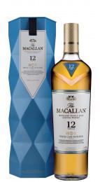 The Macallan 12 Y.O. Triple Cask (Confezione regalo)