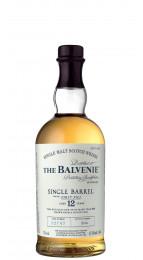 Balvenie 12 Y.O Single Barrel First Fill