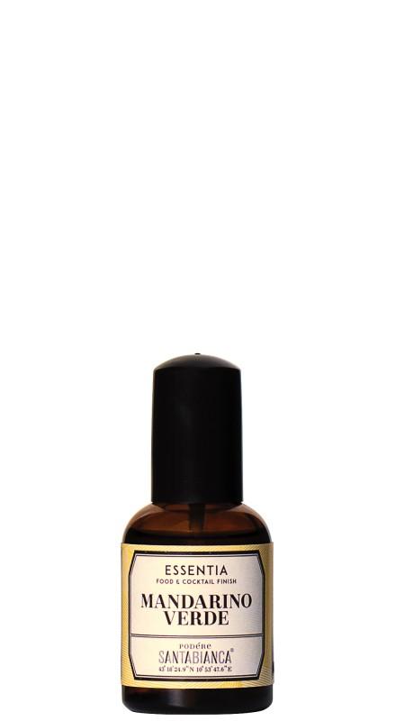 Essentia N°06 Mandarino Verde