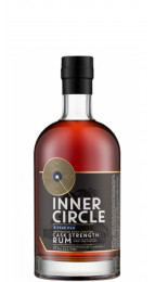 Inner Circle 5 Y.O. Black Cask Strength