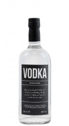 Bordiga Vodka Occitan