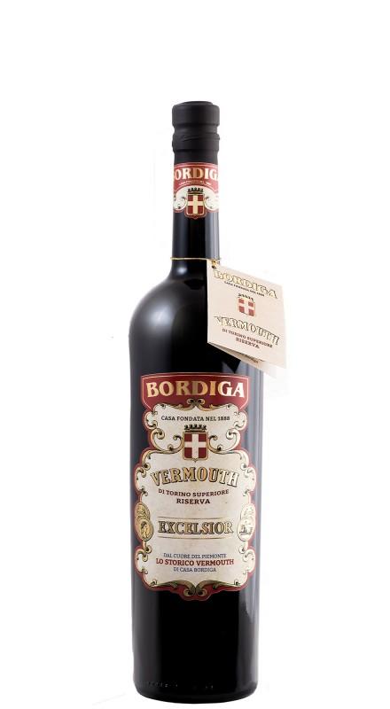 Bordiga Vermouth Excelsior