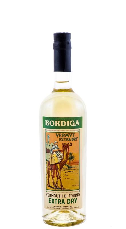 Bordiga Vermouth Extra Dry