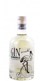 Bordiga Gin Premium Smoke