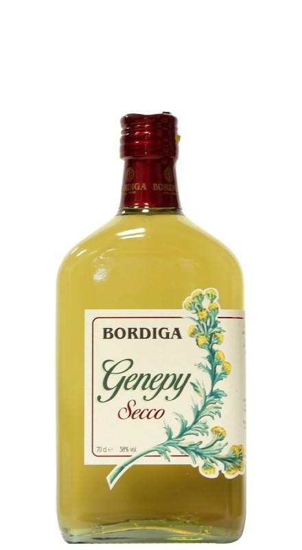 Bordiga Genepy Secco