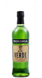 Bordiga Bitter Verde