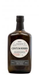Bordiga Amaro Centum Herbis