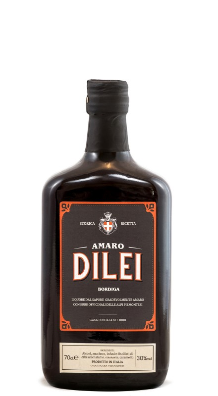 Bordiga Amaro Dilei