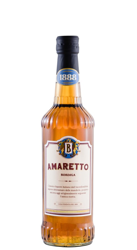 Bordiga Amaretto