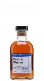 Elements Of Islay Peat & Sherry