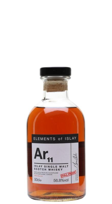 Elements Of Islay AR11