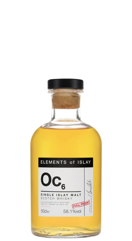 Elements Of Islay OC6