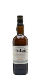 Port Askaig 12 Y.O. Autumn Edition
