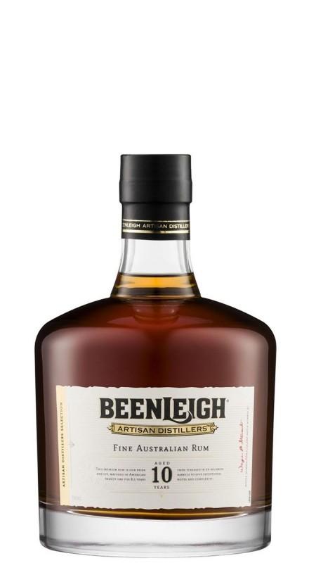 Beenleigh 10 Y.O. Dark