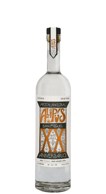 Alipus San Miguel Vega XX Anniversario