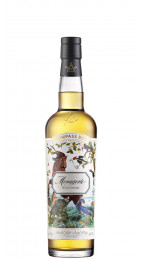 Compass Box La Menagerie