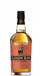 Compass Box Glasgow Blend