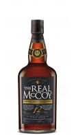 The Real Mccoy 12 Y.O. Distiller's Proof