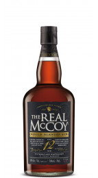 The Real McCoy 12 Y.O. Super Premium