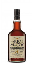 The Real Mccoy 5 Y.O.