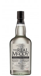 The Real Mccoy 3 Y.O. Silver