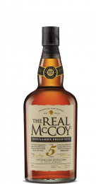 The Real Mccoy 5 Y.O. Distiller's Proof