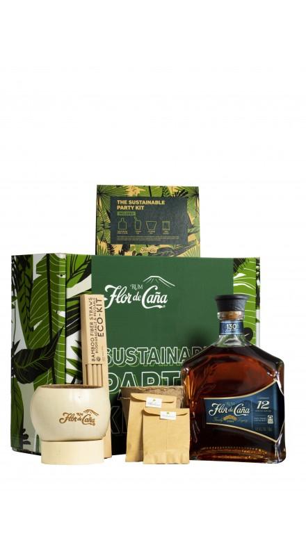 Flor De Cana Sustainable Kit