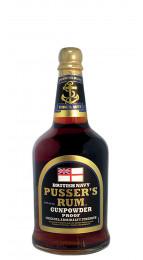 Pusser's British Navy Rum Issue Strenght