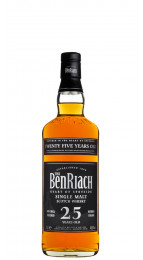 Benriach 25 Y.O. Deluxe