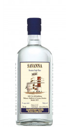 Habitation Velier Savanna Herr White Pure Single Rum