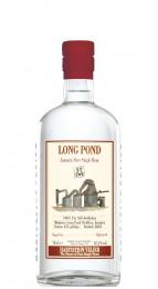 Habitation Velier Long Pond STCE White Pure Single Rum