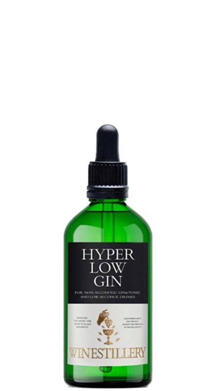 Hyper Low Gin Winestillery