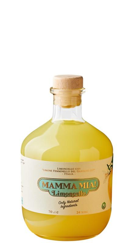 Limoncello Mamma Mia