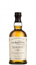 Balvenie 12 Years Old Doublewood