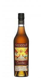 Savanna Traditionnel 2007 12 Y.O. Canton