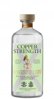 Winestillery Copper Streght Gin