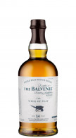 The Balvenie 14 Y.O. The Week Of Peat