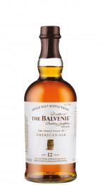 The Balvenie 12 Y.O. The Sweet Toast Of American Oak