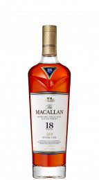 The Macallan 18 Y.O. Double Cask