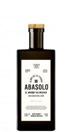 Abasolo Whisky De Mexico