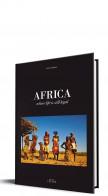 Libro Africa 2017 Italiano